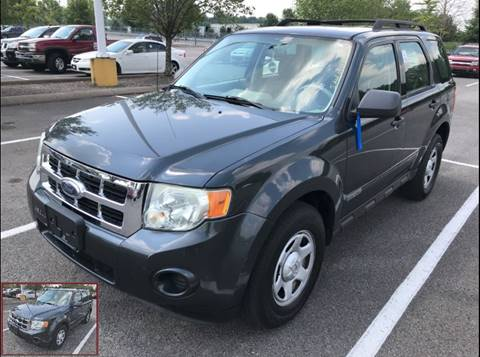 2008 Ford Escape for sale at Highway 41 South Motorplex in Springfield TN