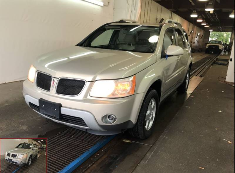 2009 Pontiac Torrent for sale at Highway 41 South Motorplex in Springfield TN
