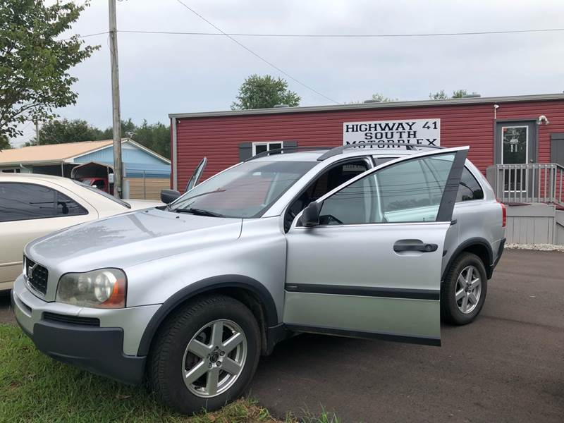 2006 Volvo XC90 for sale at Highway 41 South Motorplex in Springfield TN