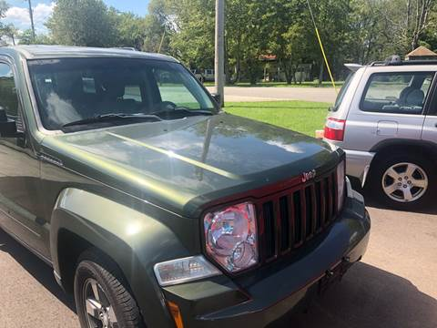 2008 Jeep Liberty for sale at Highway 41 South Motorplex in Springfield TN