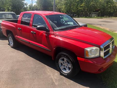 2007 Dodge Dakota for sale at Highway 41 South Motorplex in Springfield TN
