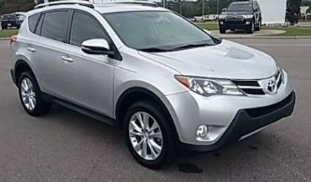 2013 Toyota RAV4 for sale at Highway 41 South Motorplex in Springfield TN