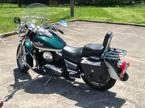 2004 Kawasaki Vulcan 1500 for sale in Springfield, TN