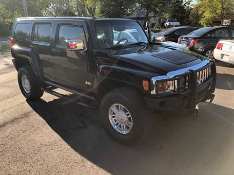 2006 HUMMER H3 for sale at Highway 41 South Motorplex in Springfield TN