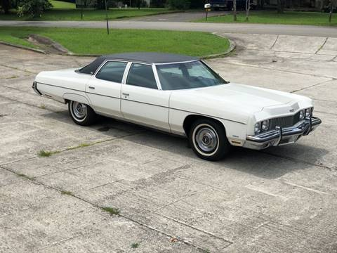 1973 Chevrolet Caprice for sale in Springfield, TN