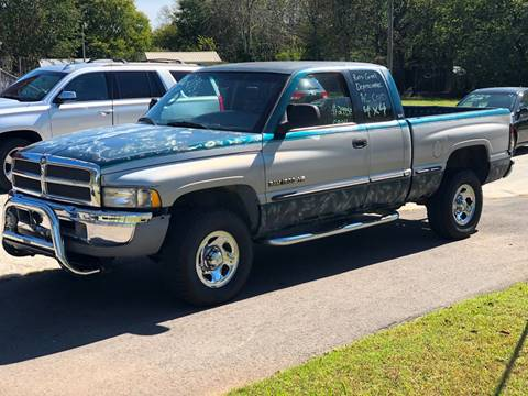 1998 Dodge Ram Pickup 1500 for sale at Highway 41 South Motorplex in Springfield TN