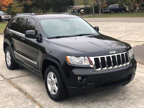 2011 Jeep Grand Cherokee for sale at Highway 41 South Motorplex in Springfield TN
