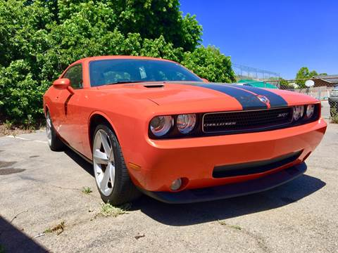 2009 Dodge Challenger for sale at MotorSport Auto Sales in San Diego CA