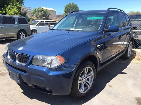 Bmw San Diego >> 2006 Bmw X3 For Sale In San Diego Ca