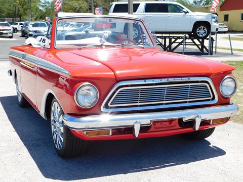 1962 AMC Rambler for sale in Tarpon Springs, FL