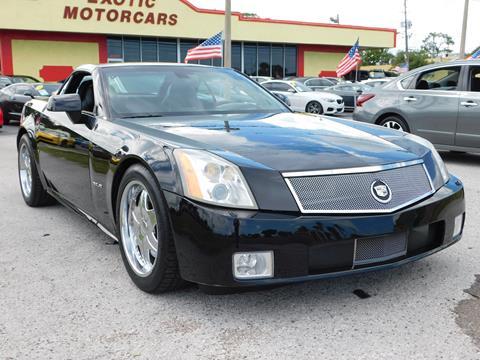 Cadillac XLR For Sale - Carsforsale.com®