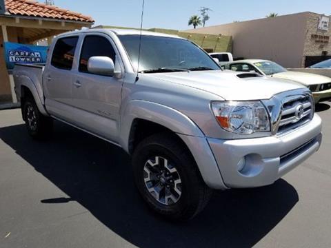 2008 Toyota Tacoma For Sale >> 2008 Toyota Tacoma For Sale In Phoenix Az