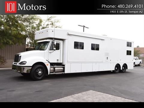 2006 Freightliner Columbia 120 for sale in Tempe, AZ