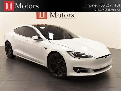 2018 Tesla Model S for sale in Tempe, AZ