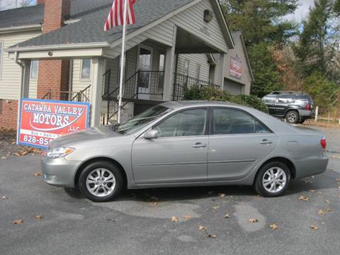 2006 Toyota Camry for sale in Hickory, NC
