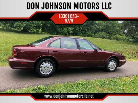 used 1999 oldsmobile eighty eight for sale in nashville tn carsforsale com carsforsale com