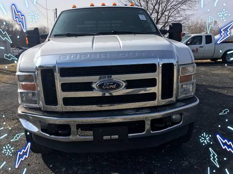 2009 Ford  F350 Super Dully for sale in Springdale, AR