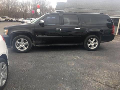 2007 Chevrolet Suburban for sale in Springdale, AR