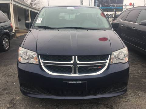 2014 Dodge Grand Caravan for sale in Springdale, AR