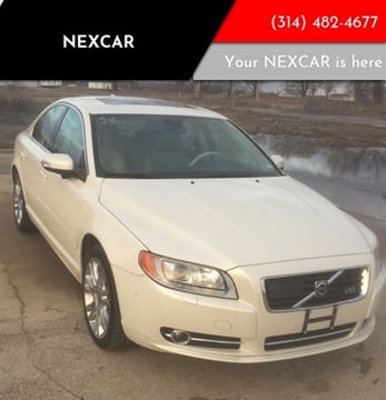 2007 Volvo S80 for sale in West Alton, MO