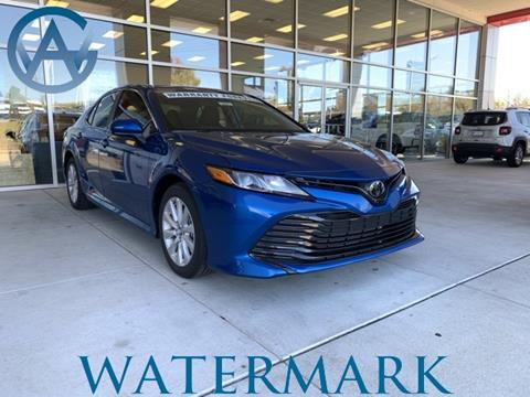 2020 Toyota Camry for sale in Madisonville, KY