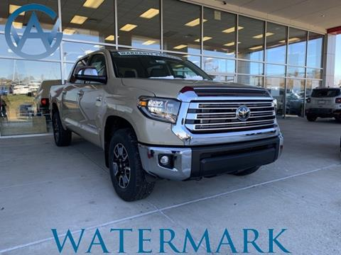 2020 Toyota Tundra for sale in Madisonville, KY