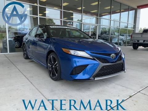 2019 Toyota Camry for sale in Madisonville, KY