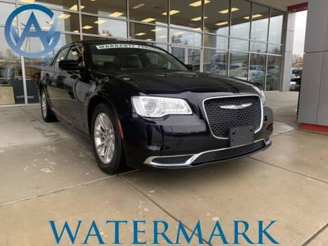 2016 Chrysler 300 for sale in Madisonville, KY