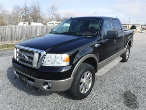 2006 Ford F-150 for sale at Memphis Truck Exchange in Memphis TN