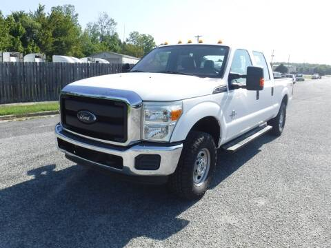 2015 Ford F-250 Super Duty for sale at Memphis Truck Exchange in Memphis TN