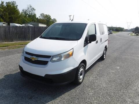 2015 Chevrolet City Express Cargo for sale at Memphis Truck Exchange in Memphis TN