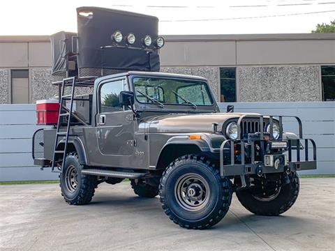 1981 Jeep Scrambler for sale in Austin, TX