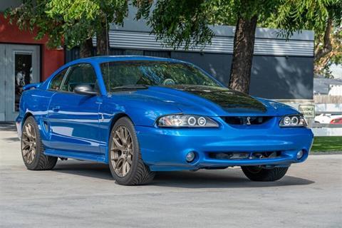 1998 Ford Mustang SVT Cobra for sale in Austin, TX