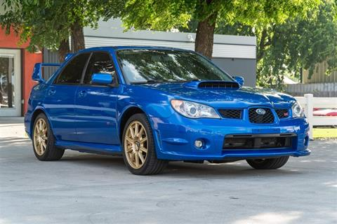 2006 Subaru Wrx Sti For Sale >> 2006 Subaru Impreza For Sale In Austin Tx