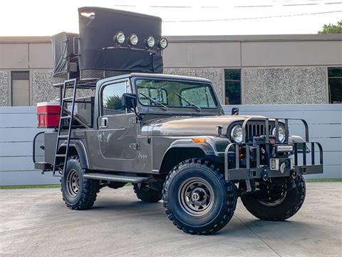 1981 Jeep Scrambler for sale in Austin, TX