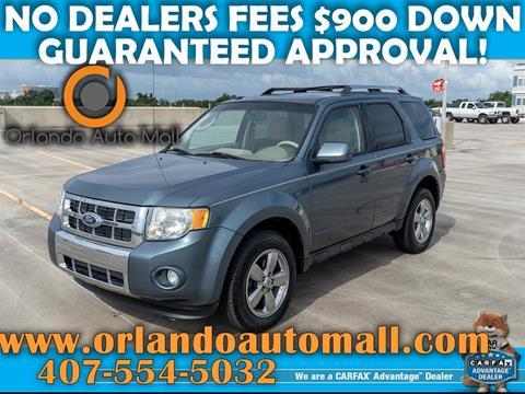 Orlando Ford Dealers >> Ford For Sale In Orlando Fl Orlando Auto Mall