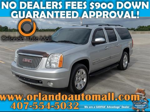 Gmc Dealer Orlando >> 2012 Gmc Yukon Xl For Sale In Orlando Fl