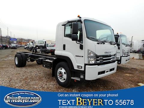 2018 Isuzu FTR for sale in Fairview, NJ