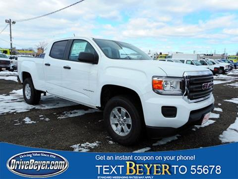 2018 GMC Canyon for sale in Fairview, NJ