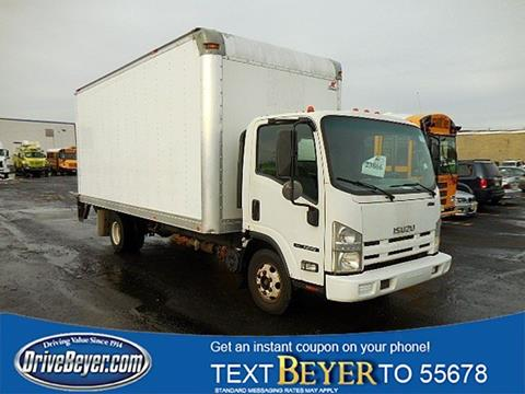 2009 Isuzu NPR for sale in Fairview, NJ