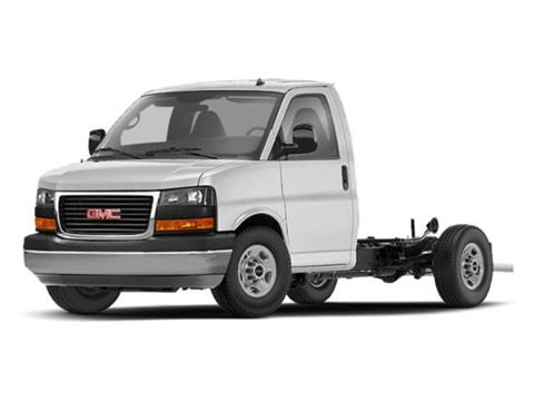 2019 GMC Savana Cutaway for sale in Fairview, NJ
