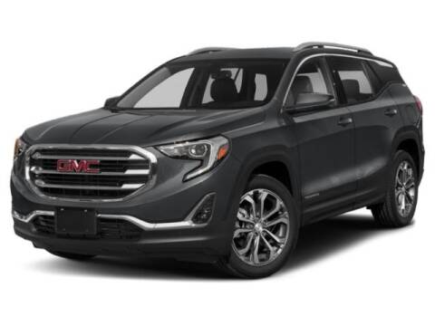 2018 GMC Terrain SLT for sale at Beyer Bros Corp in Fairview NJ