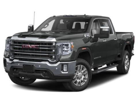 2020 GMC Sierra 3500HD CC for sale at Beyer Bros Corp in Fairview NJ