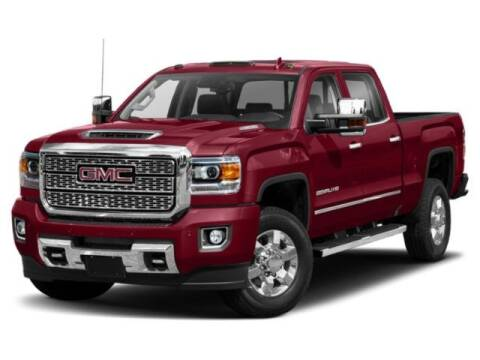 2019 GMC Sierra 3500HD for sale at Beyer Bros Corp in Fairview NJ