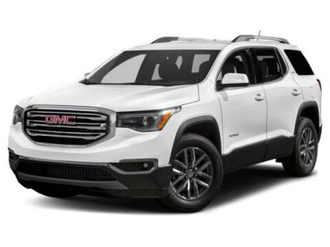 2019 GMC Acadia SLE-2 for sale at Beyer Bros Corp in Fairview NJ