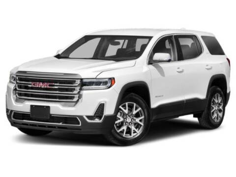 2020 GMC Acadia SLE for sale at Beyer Bros Corp in Fairview NJ
