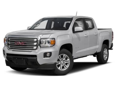 2020 GMC Canyon for sale at Beyer Bros Corp in Fairview NJ