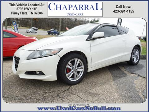 2011 Honda CR-Z for sale in Piney Flats, TN