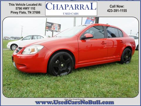 Chevrolet Cobalt For Sale in Piney Flats, TN - CHAPARRAL