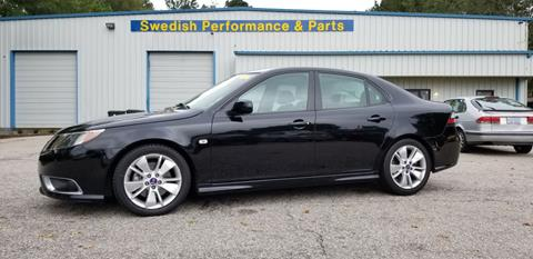 2011 Saab 9-3 for sale in Wendell, NC